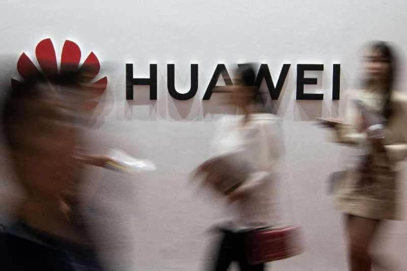 Huawei has denied US allegations that it poses a threat to national security