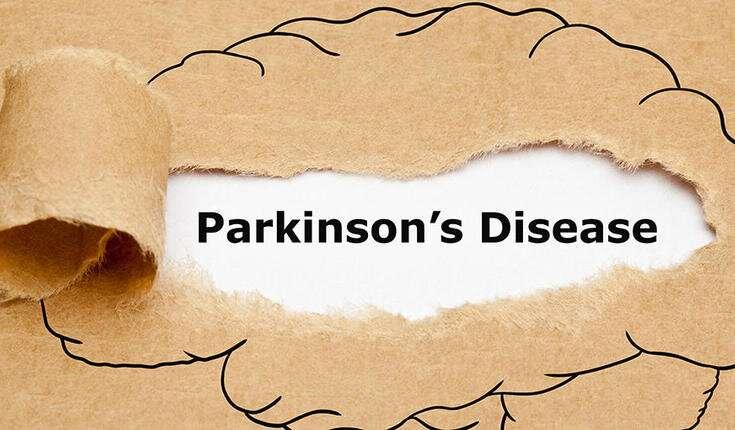 Increased use of antibiotics may predispose to Parkinson's disease