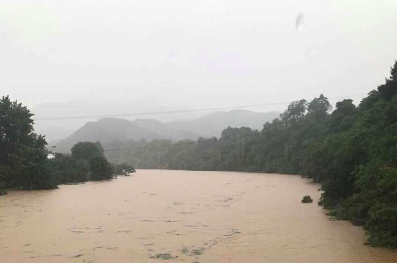 June rainfall in the lower Yangtze River Basin can be predicted four months ahead