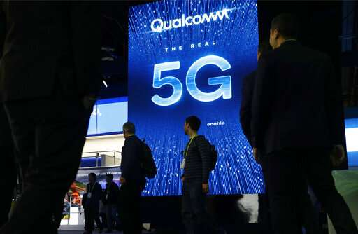 Jury rules Apple owes Qualcomm $31M for patent infringement