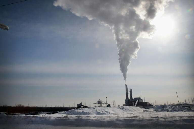 Manmade emissions on the other hand have added some 120 ppm of CO2 in a little over a century and a half