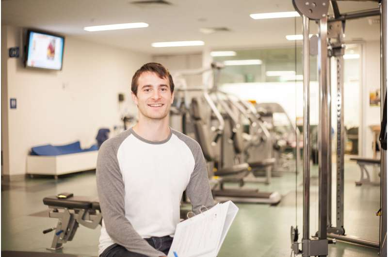 Morning exercise can improve decision-making across the day in older adults