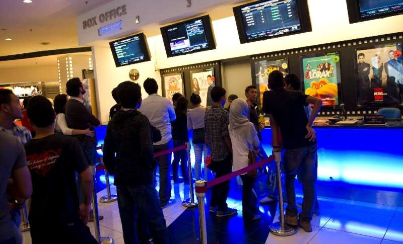 Movie theaters think they will survive the streaming era as long as movie studios don't cut or eliminate the window of exclusivi