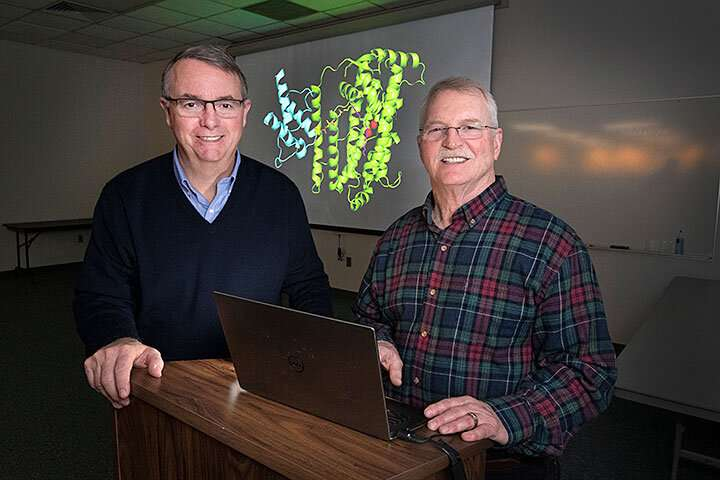 New function for plant enzyme could lead to green chemistry