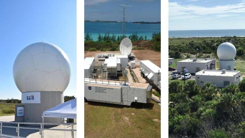 New launch communications segment empowers Artemis