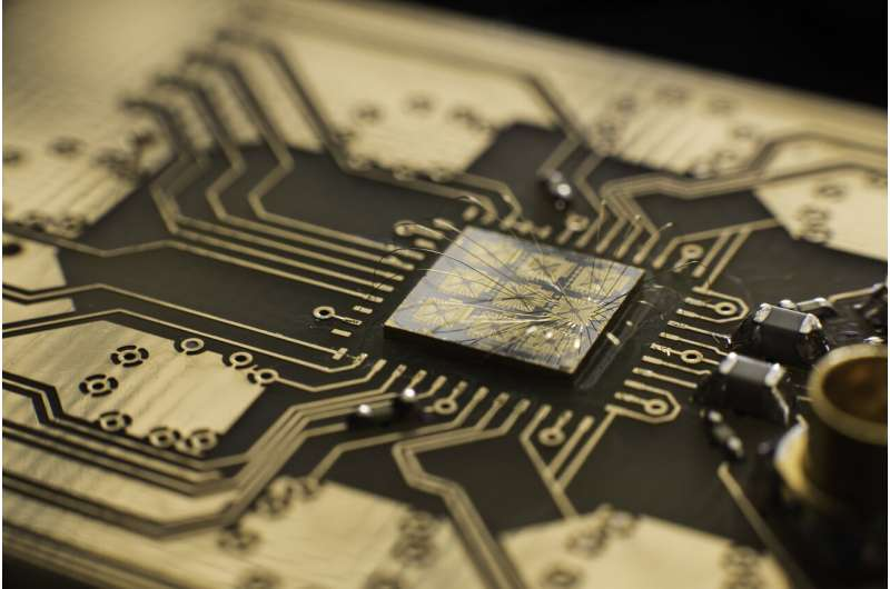 New research brings scientists one step closer to a fully functioning quantum computer