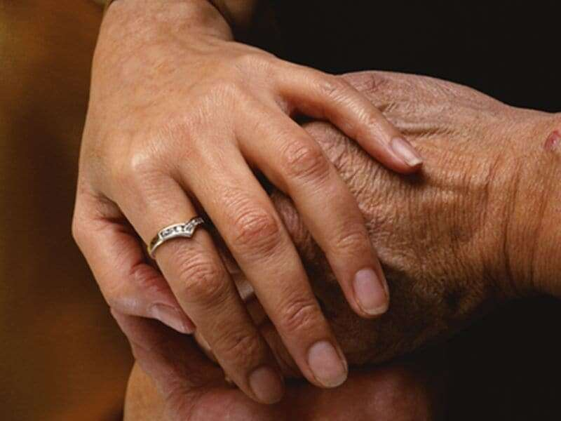Palliative care reaching more inpatients with serious illness