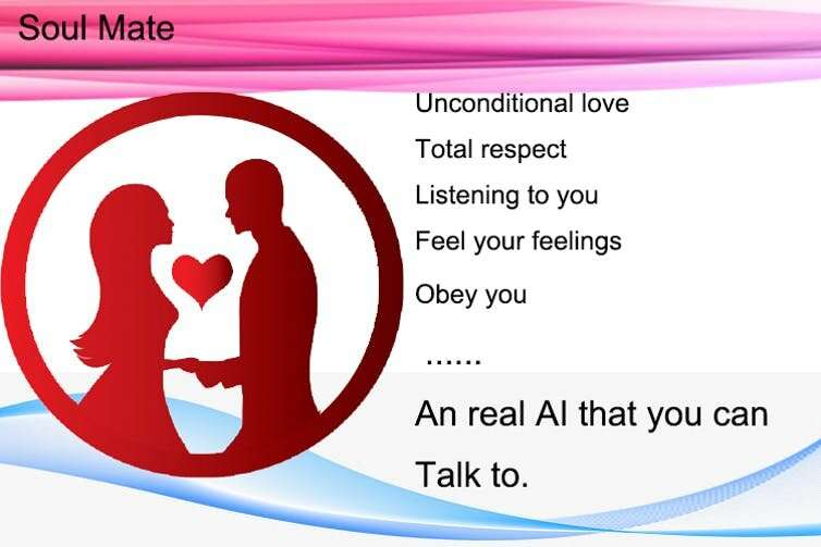 Robots with benefits: how sexbots are marketed as companions