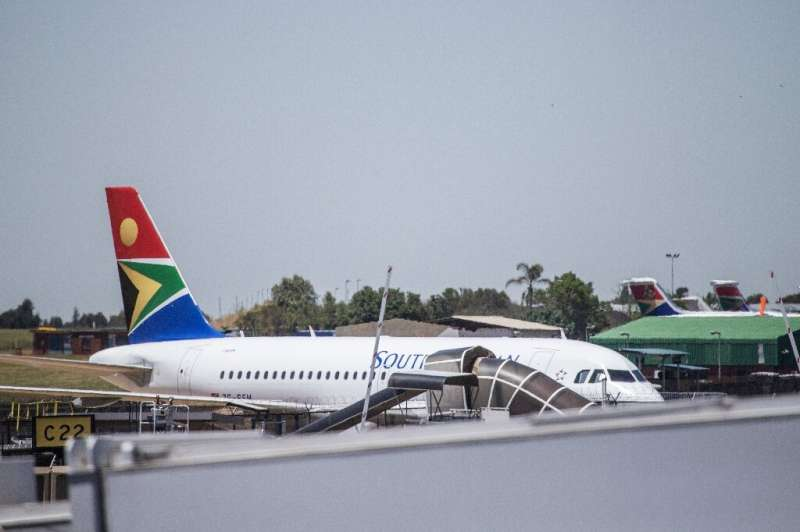 SAA had been losing 52 million rand a day during the week-long strike