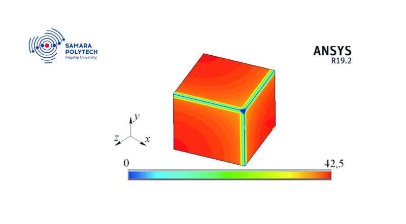 Samara Polytech scientists has developed a new concept of mathematical modeling