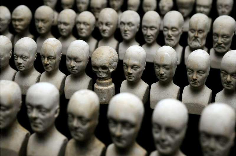 Scientists find genes with large effects on head and brain size