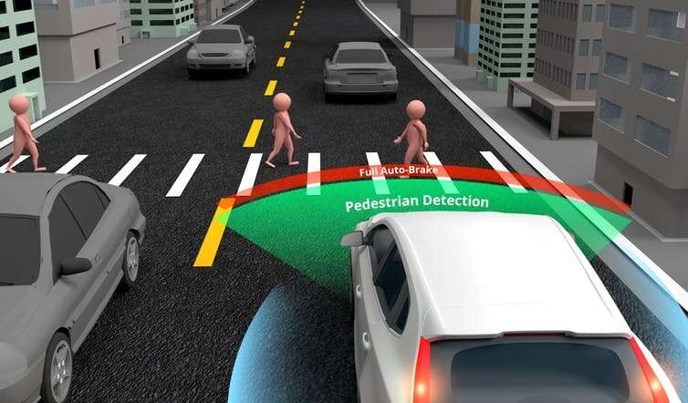 Self-driving cars: why we can't expect them to be 'moral'