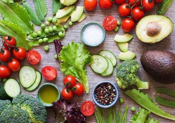 Study suggests MIND diet reduces the risk of dementia