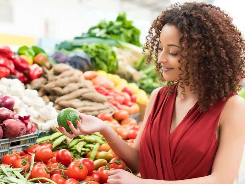 Supermarket smarts: how to save money and eat better