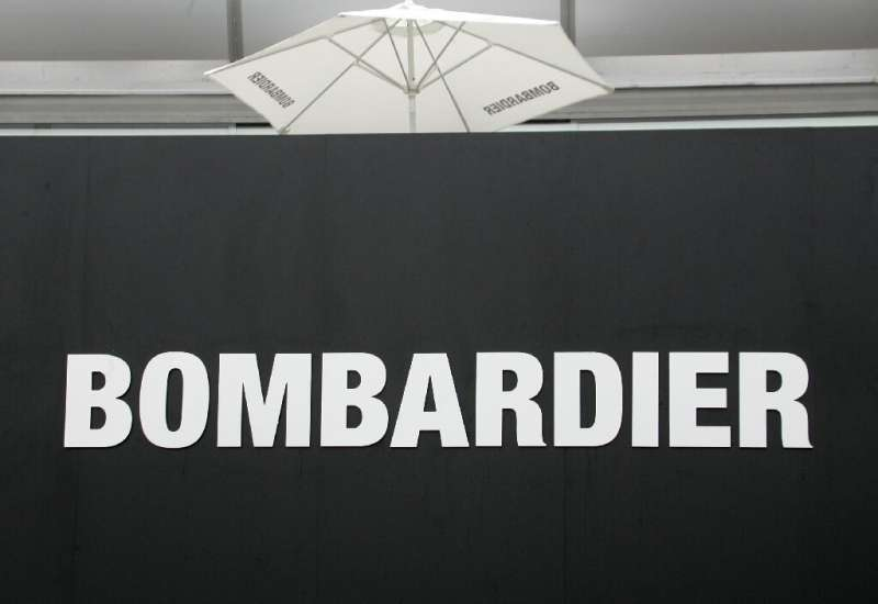 The Canadian group Bombardier will lay off 550 employees at its Thunder Bay, Ontario plant