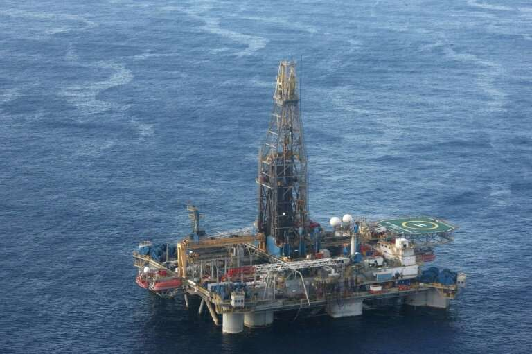 The discovery of gigantic gas fields in the eastern Mediterranean has prompted competing claims by the internationally recognise