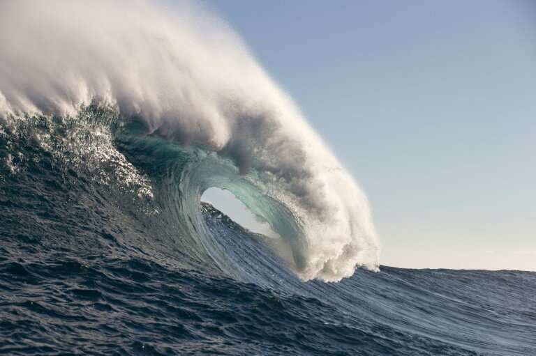 The report said the highest rates of ocean warming are occuring in the southern ocean, where warming has also reached the deepes