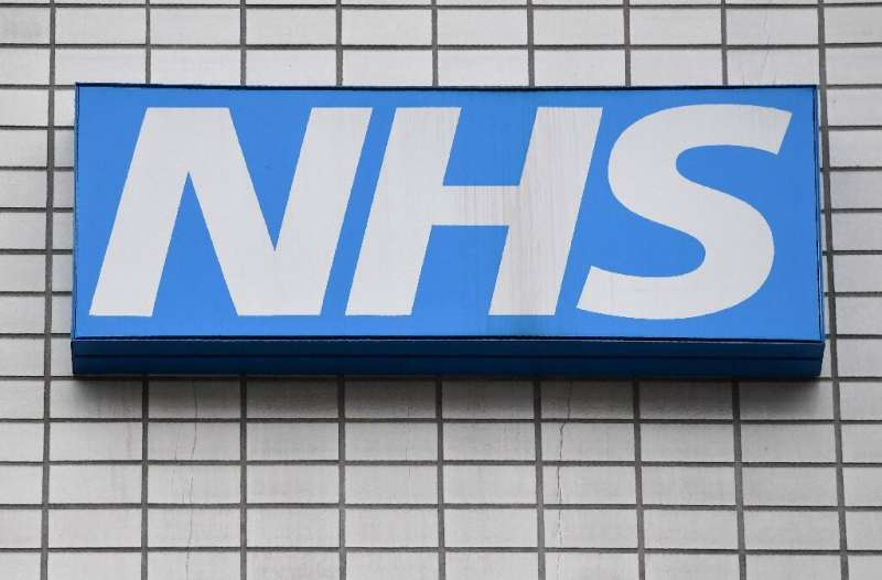 The UK health department said it expected half of all symptom checks and other medical queries to be made through voice-assisted
