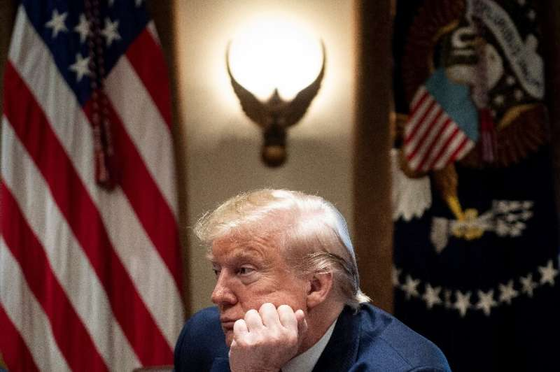 The US Environmental Protection Agency (EPA) has increased acts of environmental deregulation under President Donald Trump, pict