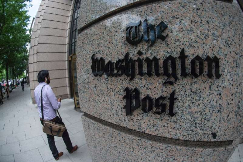 The Washington Post is looking to share its ad tech platform with other publishers to counter the dominance of Google and Facebo