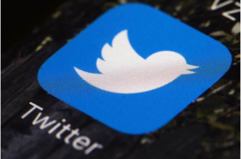 Twitter appears to be back after outage