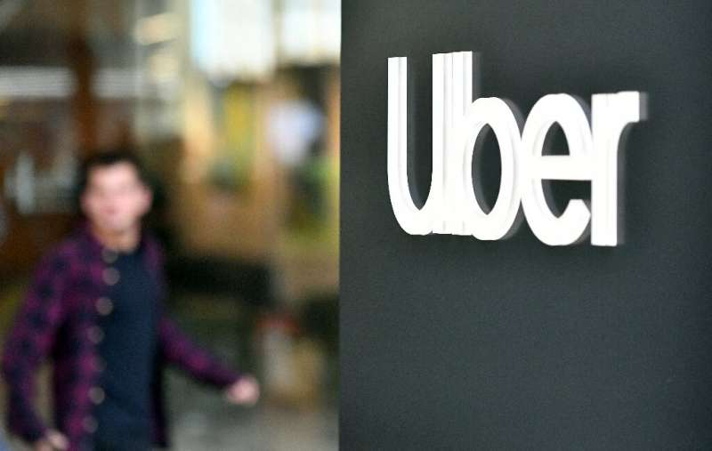 """Uber CEO Dara Khosrowshahi says the company is on a """"long journey"""" to becoming a """"platform for the movement of pe"""
