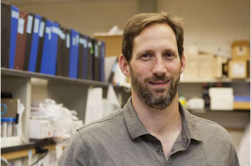 UVA discovers incredible HULLK that controls prostate cancer progression