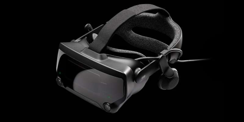 Valve Index will be going high-end in the VR headset world