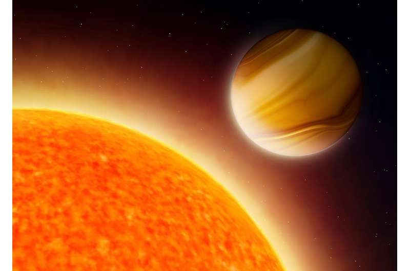 Water common -- yet scarce -- in exoplanets