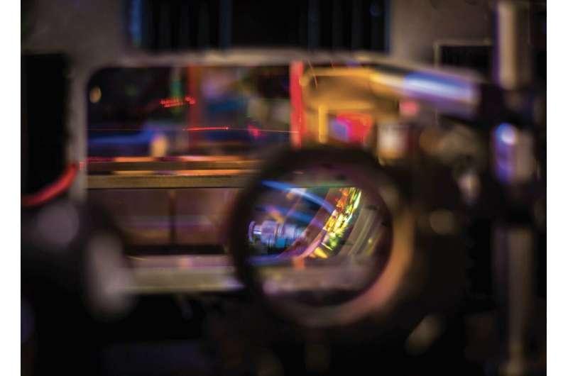 When cold atoms meet nano: a wired quantum node