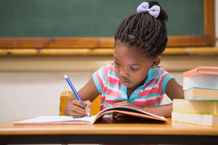 Why cursive handwriting needs to make a schoolcomeback