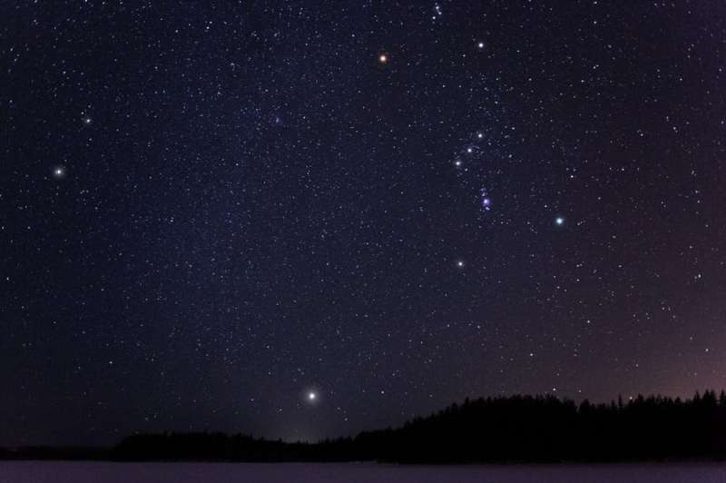 Why do different cultures see such similar meanings in the constellations?