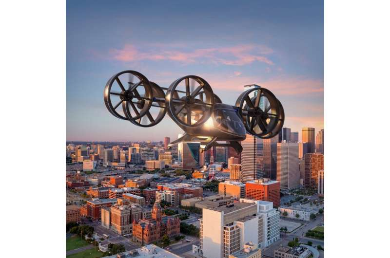 Why don't we have electric aircraft?