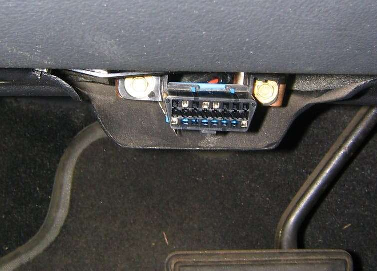 Your car is more likely to be hacked by your mechanic than a terrorist