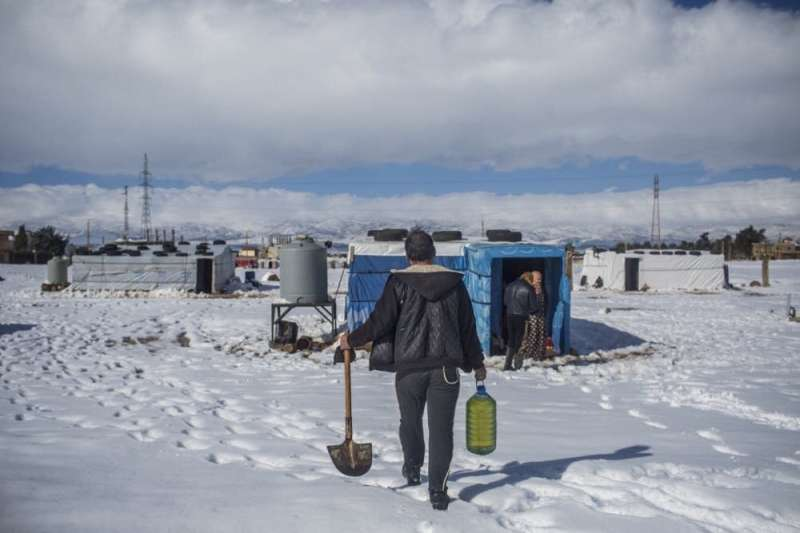 Climate change, poverty and human rights: an emergency without precedent