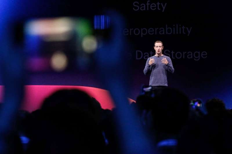 Facebook CEO Mark Zuckerberg says he won't be able to overrule a new independent oversight panel on questions of content moderat