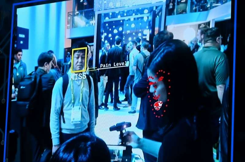 Facial recognition software can produce wildly inaccurate results, according to a US government study on the technology, which i