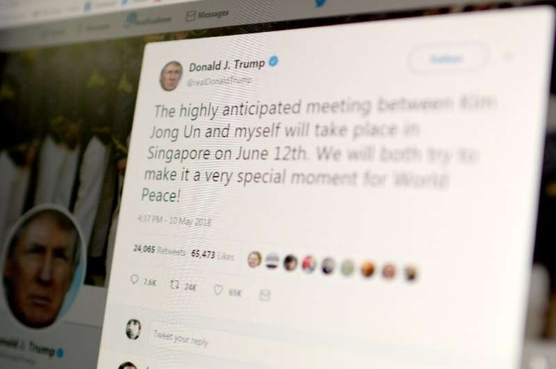 US President Donald Trump is not legally entitled to block his critics on Twitter, an appeals court ruled, because he has been u