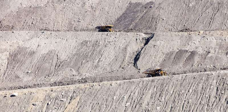 When it comes to climate change, Australia's mining giants are an accessory to the crime