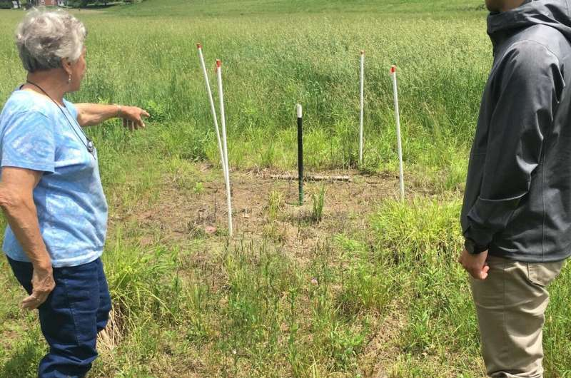 Researchers develop affordable, less intensive methane detection protocol