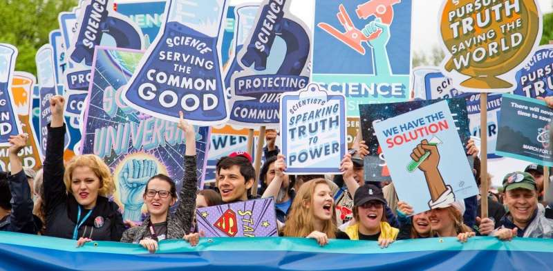 Climate change: three ways to market the science to reach the sceptics