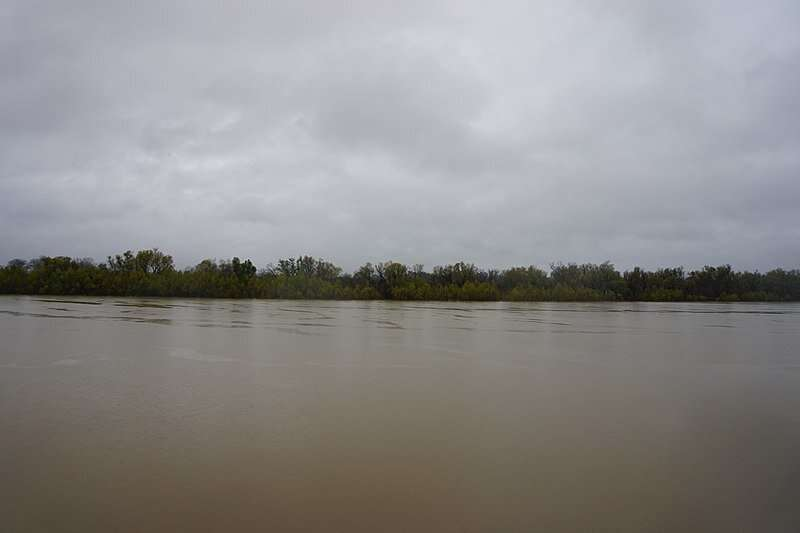 Archaeologist unearths history in Mississippi River Valley