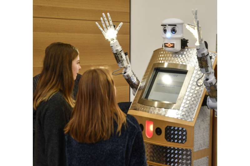 Investigating the implications of social robots in religious contexts