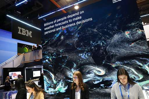 CES 2019: Local weather for the rest of the world
