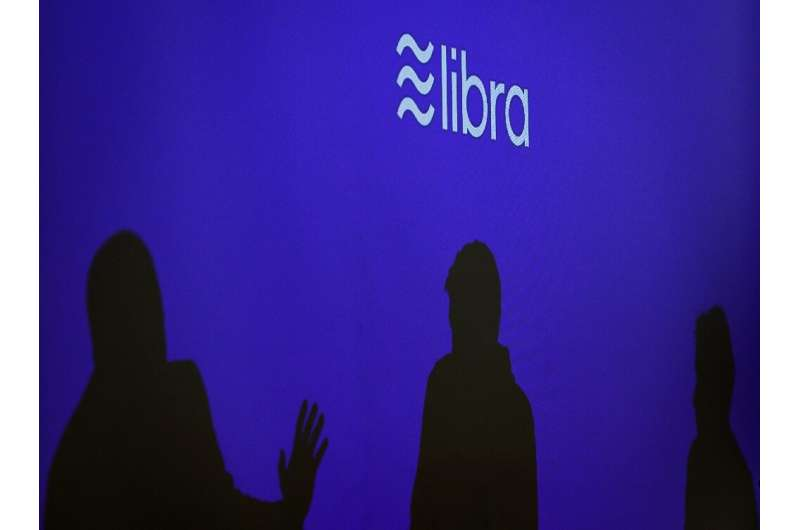 Facebook says the digitial coin Libra will be managed by an independent nonprofit association, not by the social network