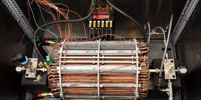 **Scientists revisit the cold case of cold fusion