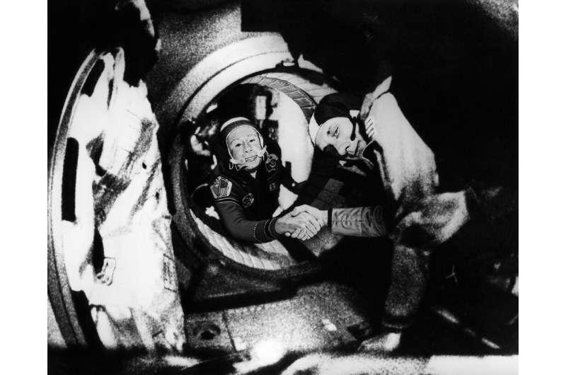 Alexei Leonov was known as Cosmonaut No 11