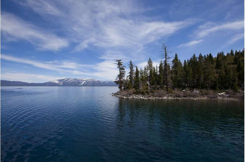 Ancient lakes: eyes into the past, and the future