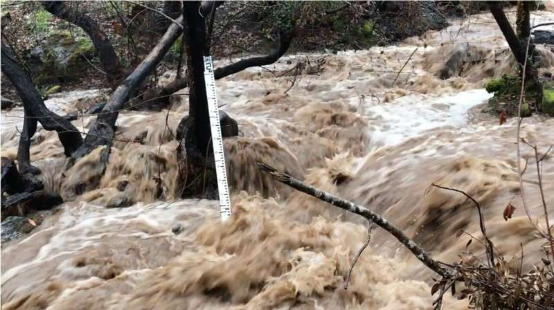 Atmospheric river storms create $1 billion-a-year flood damage