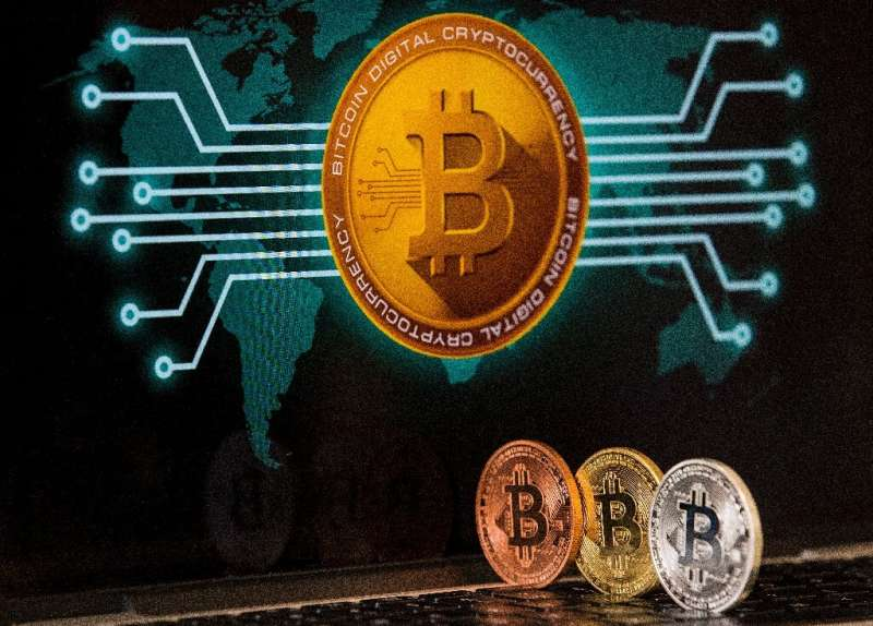 Bitcoin, the most widely known cryptocurrency, has seen wild swings in value that have made people cautious about blockchain-bas